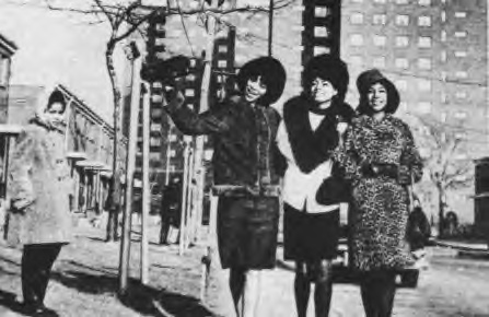 The Supremes Detroit