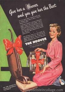 hoover present
